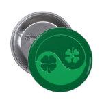 The Zen Of The Irish Pins