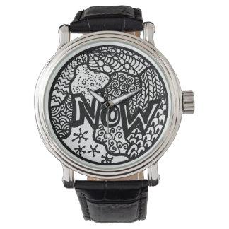 The Zendoodle Now Watch