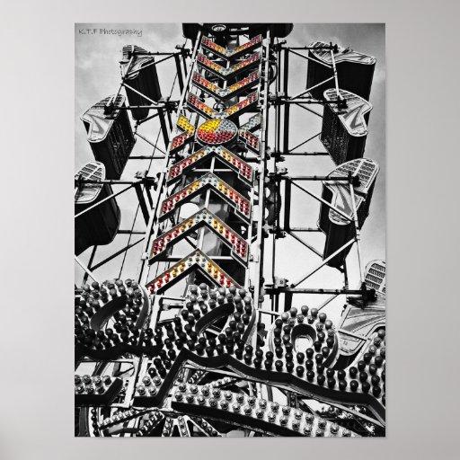 The Zipper Poster