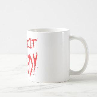 The Zit Remedy Mug