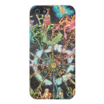 The Zodiac iPhone 5/5S Cases