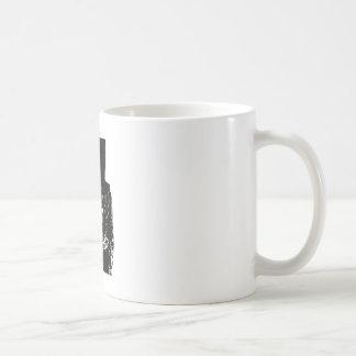 The Zodiac Killer Basic White Mug