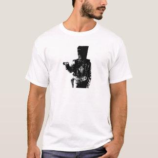 The Zodiac Killer T-Shirt