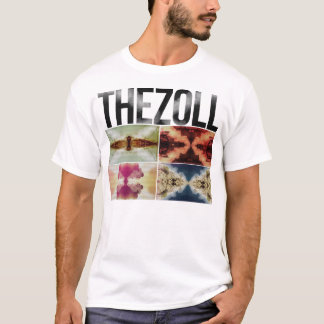 The Zoll #1 / Man T-Shirt