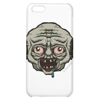 The Zombie Cover For iPhone 5C