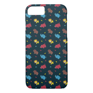 The Zoo iPhone 7 Case