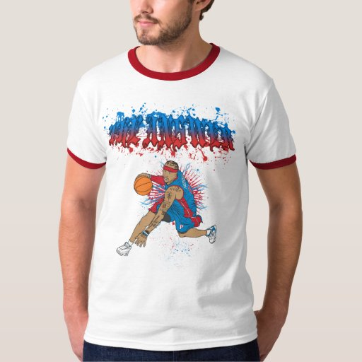 theanswer_iverson_1 tee shirt