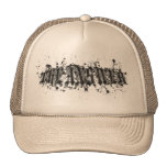 theanswer_logo Hat