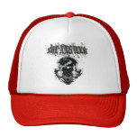 theanswer_skull_ Hat