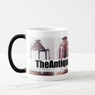 TheAntiqueLantern.com exclusive Coffee mug