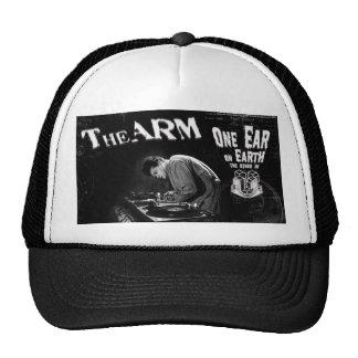 """TheArm^^ """"One Ear in 11"""" Hat"""