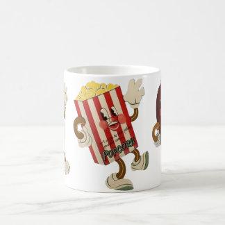 Theater snack trio mug