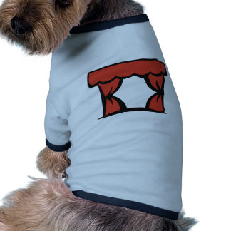 Theater - Stage Dog T-shirt