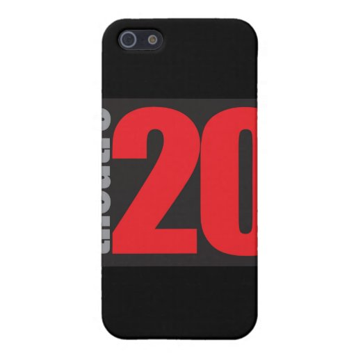 Theatre 20 iPhone Case iPhone 5 Cover