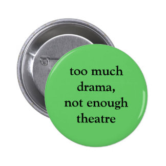Theatre and drama button