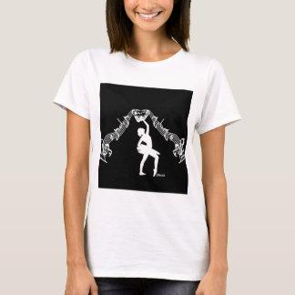 Theatre, Dance, & Music T-Shirt