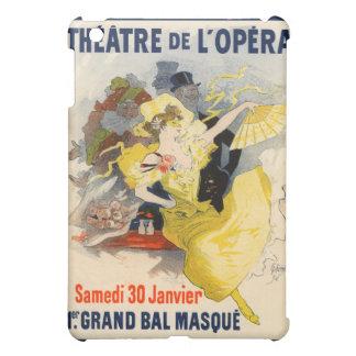 Theatre de l'Opera, Jules Chéret iPad Mini Cover