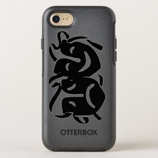 Theatre Macrabe OtterBox Symmetry iPhone 7 Case