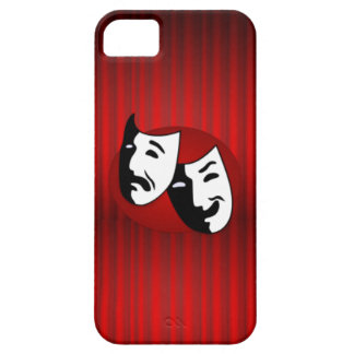 Theatre Night Barely There iPhone 5 Case