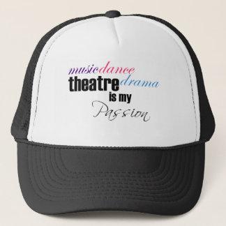 Theatre Passion Trucker Hat