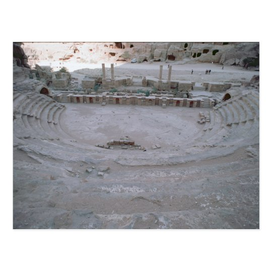 Theatre Postcard