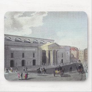 Theatre royal, Covent Garden, 1809 Mouse Mat