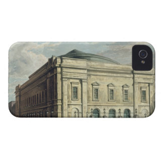 Theatre Royal, Drury Lane, in London, designed by iPhone 4 Case-Mate Case