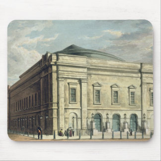 Theatre Royal, Drury Lane, in London, designed by Mouse Mat