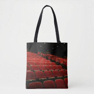 Theatre Seats Tote Bag