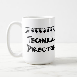 Thechnical Director Mug