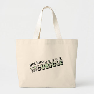 theCUBICLE Season 2 - Soda Tote Bags