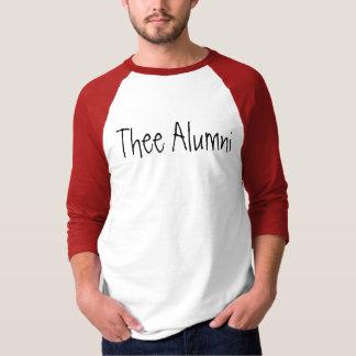 Thee Alumni Tee Shirts