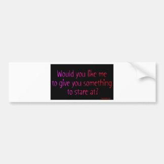 thegimpstore.com bumper sticker