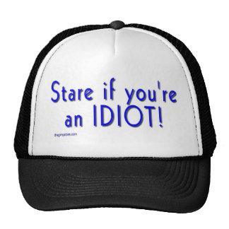 thegimpstore com trucker hat