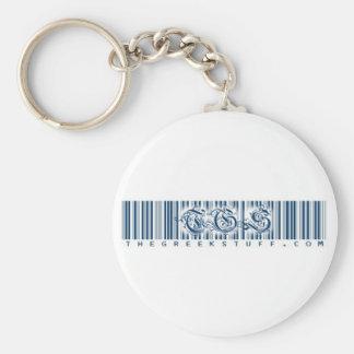 TheGreekStuff keychain