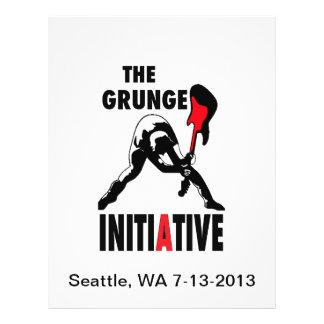 THEGRUNGEINITIATIVE- CONCERT FLYER 7-13-2013