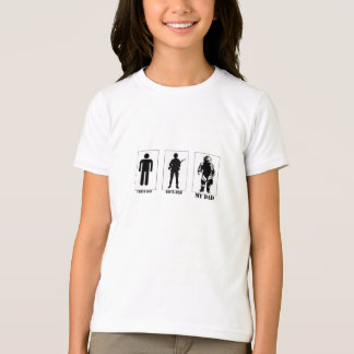 Their dad...your dad...my dad T-Shirt
