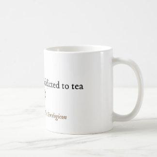 Theist (n.) - Mug