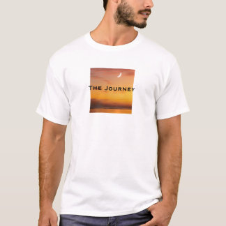 thejourneycdcover, The Journey T-Shirt