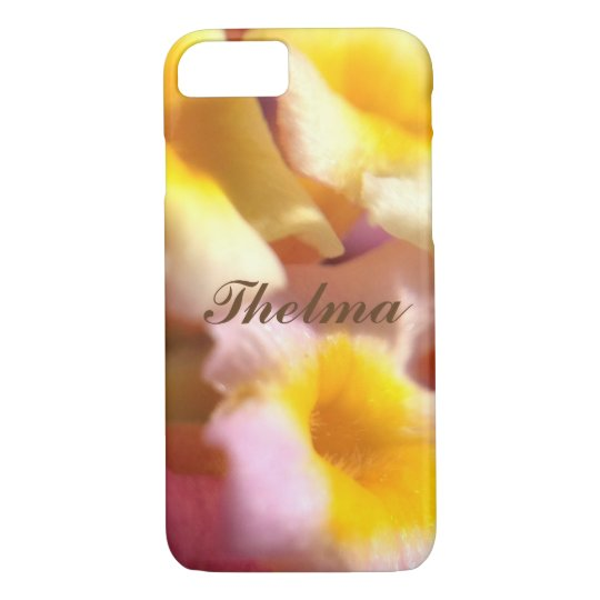 Thelma - IPhone 7 case
