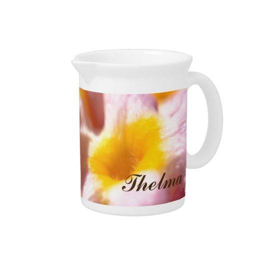 Thelma - pitcher