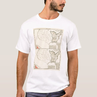 Thematic United States T-Shirt