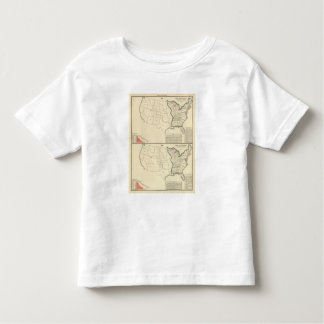 Thematic United States Toddler T-Shirt