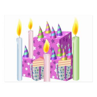 Theme Celebrations :  Enjoy n Share Joy Post Cards