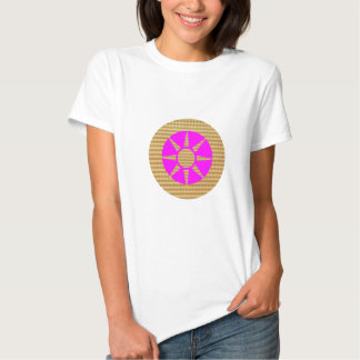 Theme Sunflower and Color Shades Shirt