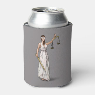 Themis - Titanium Can Cooler