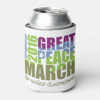 Then and Now Drink Can Cooler