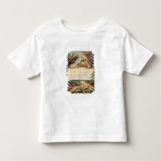 'Then the Divine Hand...', plate 35 from 'Jerusale Toddler T-Shirt
