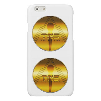THENXTSTAR OFFICIAL DOUBLE LOGO IPHONE 5/5S CASE