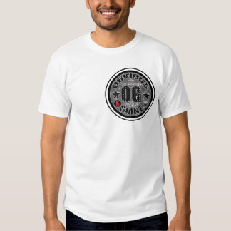 THEOBVIOUS GIANT LOGO OFFICIAL copy Tees